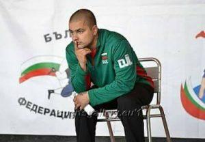 Александър Фръгов
