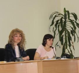 Пореден нов проект повишава компетентността на общинските служители в Панагюрище
