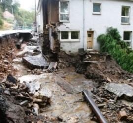 България ще получи 1,98 млн. евро за справяне с щетите от наводненията