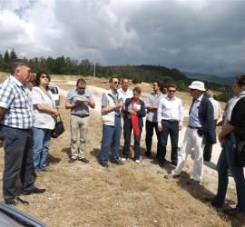"""До края на годината се планира да започнат строителните дейности по изграждане на язовир """"Луда Яна"""""""