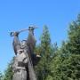 В Баня ще отдадат почит на една от най-запомнящите се фигури на Априлското въстание – Поп Груйо Бански