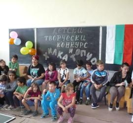 Детските проекти за талисман на ASAREL Bulgaria Open ще могат да се видят в Театъра от днес