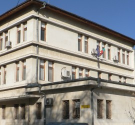 Панагюрският съд отваря врати за граждани днес