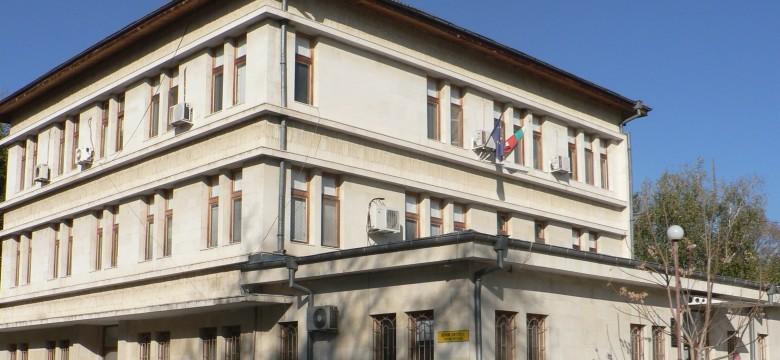 Един кандидат за административен ръководител на Районния съд в Панагюрище