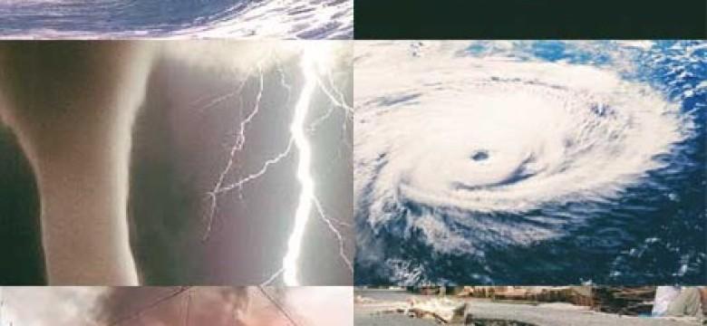 Световен ден за превенция на природните и стихийни бедствия