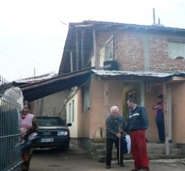 Ромският бит през погледа на един Учител