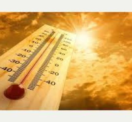 Изминалият септември е бил най-топлият в историята