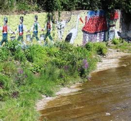 Жителите на село Бъта не искат да плащат за мръсна питейна вода