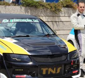 Любен Каменов с четвърта победа в сезона. Предстоят решаващи за титлата два кръга