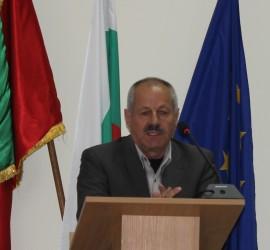Предлагат Марко Мечев да бъде удостоен с Почетен знак за заслуги към Панагюрище