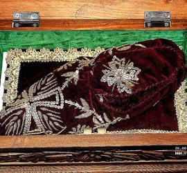 Изключително ценна за православния свят реликва ще пристигне в Панагюрище