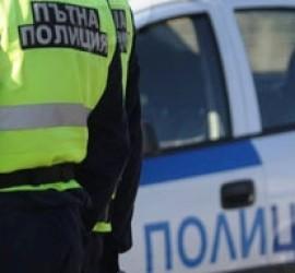 Панагюрските полицаи хванаха 74-годишен шофьор от София, употребил алкохол