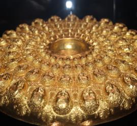 Панагюрското златно съкровище ще засияе в страната на изгряващото слънце
