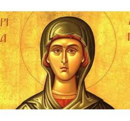 Днес имен ден празнуват Магдалена, Магда, Мадлен