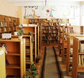 8,22 млн.лв. за нови книги в библиотеките