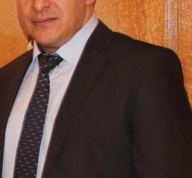"""Кметът на община Панагюрище Никола Белишки стана """"Кмет на годината"""" /2011-2015/"""