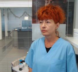 """Козметичката Мария Загорска: """"Една поддържана жена посещава козметично студио веднъж седмично"""""""