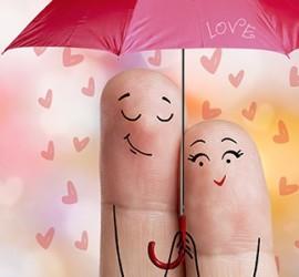 """Днес е Световният ден на израза """"Обичам те"""""""
