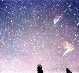 "До около 90 ""падащи звезди"" на час можем да видим тази нощ"