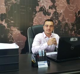 """Амбициозен предприемач е новият председател на ХК """"Панагюрище"""""""