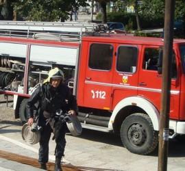 На 39 сигнала са реагирали огнеборците в областта през почивните дни