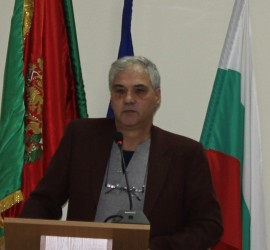 """Станимир Велчев: """"Това е първият мандат, при който кметът на общината и председателят на Общински съвет са от различни политически сили."""