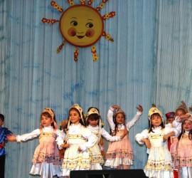 Допълнителни педагогически услуги за всички детски градини в община Панагюрище