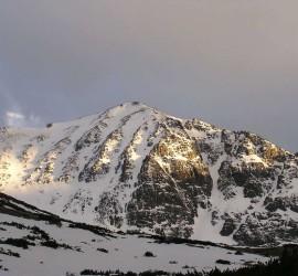 Метеоролозите прогнозират сняг на Мусала още идните дни