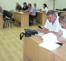 Предстои извънредна сесия на Общински съвет