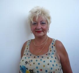 Интервю с поетесата Величка Момнева-Дарена