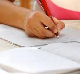 Матурата по български език и литература ще протича в три модула