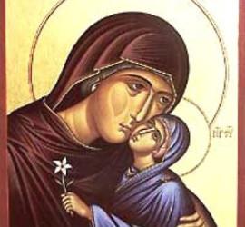 С празнична служба и курбан за здраве ще се отбележи Рождество на Пресвета Богородица