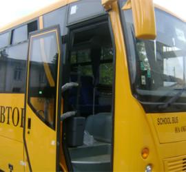 """Училищните автобуси в страната са безопасни, установи проверка на """"Автомобилна администрация"""""""