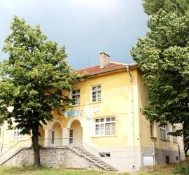Местят здравната служба в село Оборище
