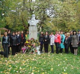 177 години от рождението на проф. Марин Дринов