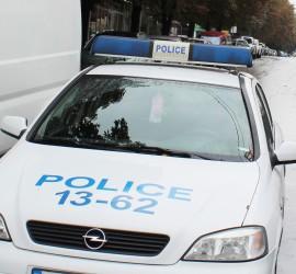 Засилено полицейско присъствие по време на празниците