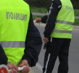 50-годишен водач от Панагюрище е заловен да шофира с 1.38 промила алкохол