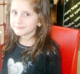 Малката Ива вече е в България и се чувства по-добре