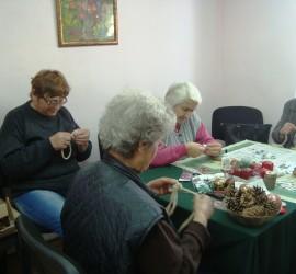 БЧК подготвя Коледен базар