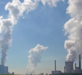 Нови национални тавани за замърсители на въздуха