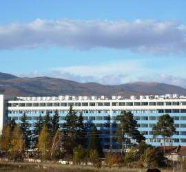 Международни авторитети от най-голямата университетска болница във Виена идват в обновения медицински комплекс в Панагюрище