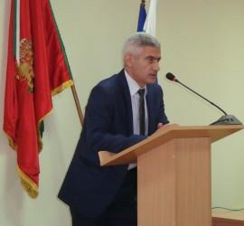 Не без размяна на реплики бе приет отчетът за дейността на Общински съвет-Панагюрище