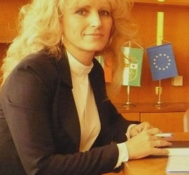 """Зам.-кметът Галина Матанова: """"Предложихме на кметовете на населени места съвсем нов механизъм за разпределяне на техните субсидии"""""""