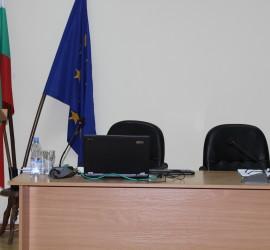 Съветници с предложение Общински съвет-Панагюрище да може да заседава и от разстояние