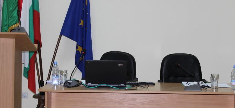Общинският съвет в Панагюрище ще заседава днес