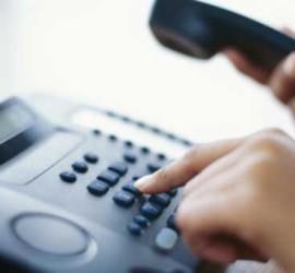 Неуспешен опит за телефонна измама в Панагюрище