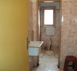 Граждани се оплакват от лошите условия в тоалетните в поликлиниката