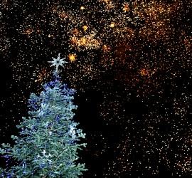 Прогнозират топла Коледа