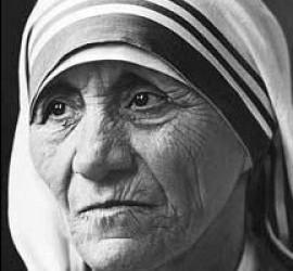 Майка Тереза става светица