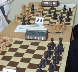 Турнир по шахмат в чест на Празника на миньора ще се проведе на  20-21 август в Панагюрище